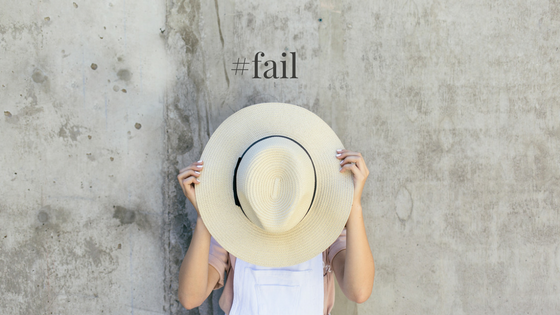 #Fail: How To Rebound From A Bad Business Decision